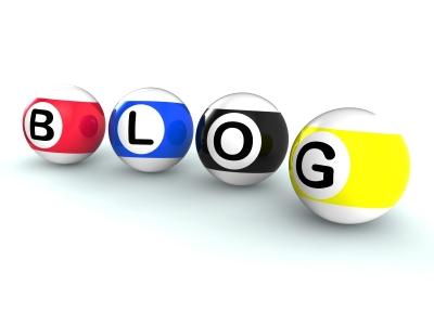 ブログ情報発信